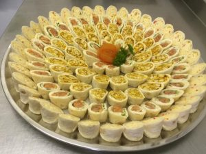 Catering for special occasions Aberdare Golf Club